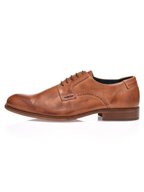MEN'S DRESS DERBY SHOES