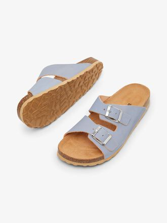 BIABETRICIA BUCKLE SANDALS