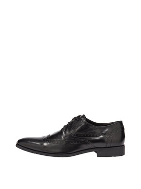 DRESS BROGUE DERBY SHOES