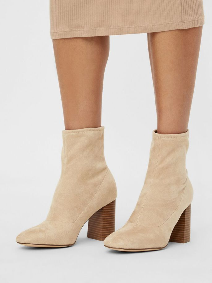 BIAELLIE BOOTS, Beige1, large