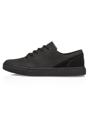 MEN'S LACED UP DERBY SHOES