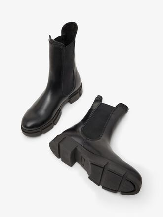 BIACERIE ANKLE BOOTS