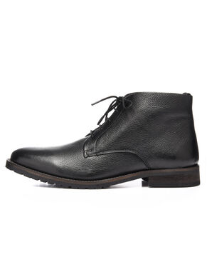 MEN'S CUT DRESS BOOTS