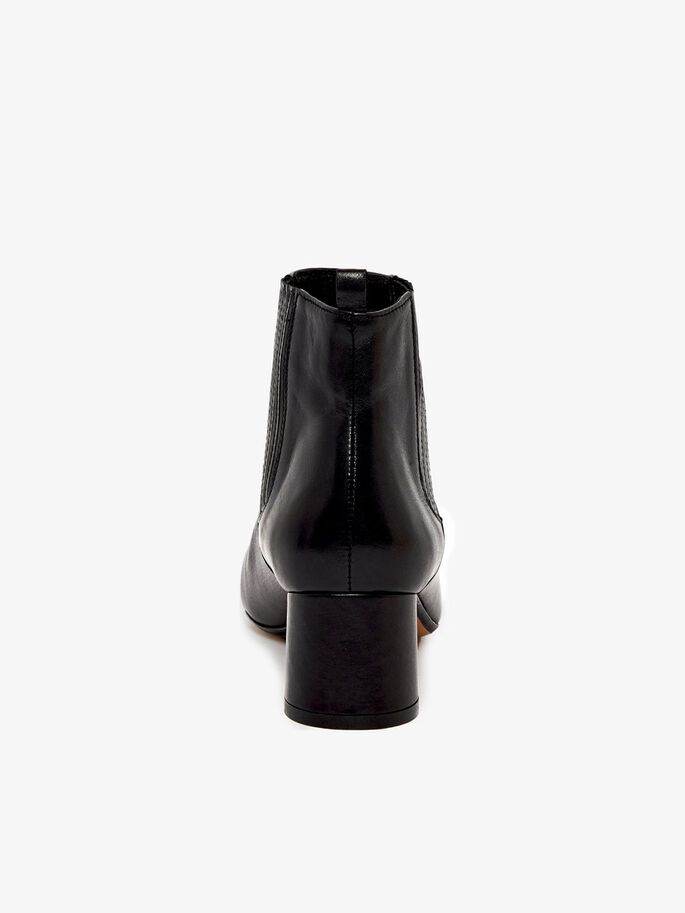 BIACALLIOPE CHELSEA BOOTS, Black, large