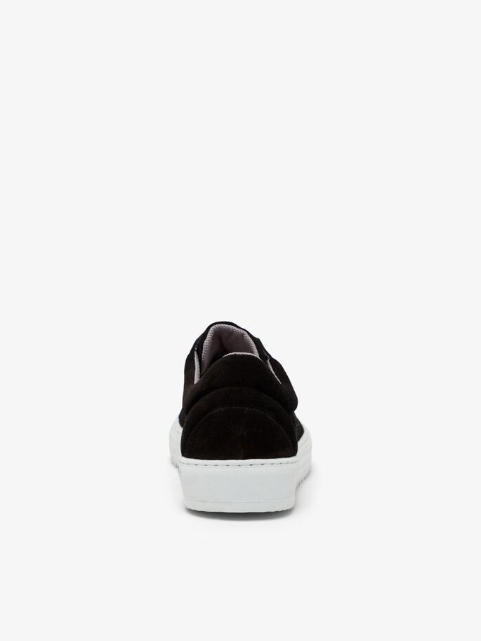 BIABUZZ SNEAKERS, Black1, large