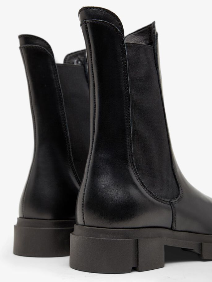 BIACERIE BOTTINES, Black, large