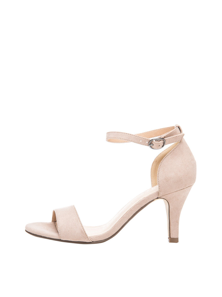 Bianco BASIC - Sandals - nougat 9Y0laaW