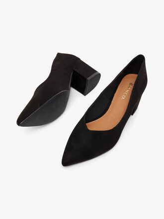 BIADIVIDED V CUT PUMPS