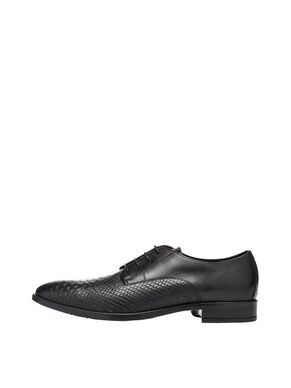 MEN'S DRESS LACED UP DERBY SHOES