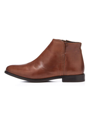 LOW-CUT- STIEFEL