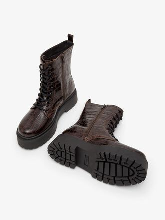 BIADEB WIDE FIT BOOTS