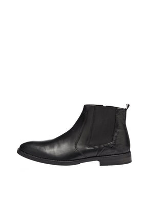 REPTIL CHELSEA BOOTS