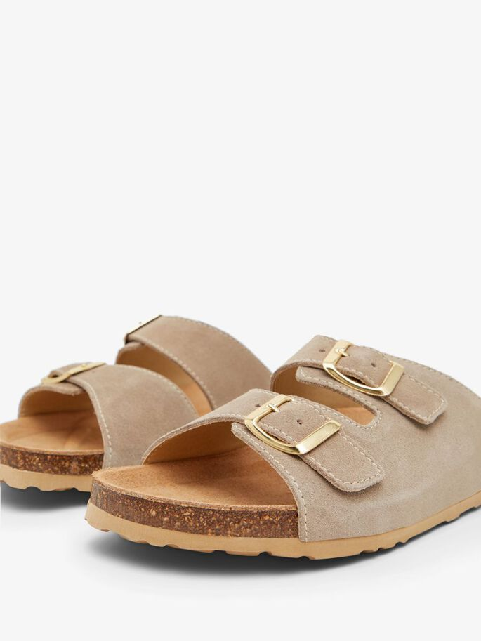 BIABETRICIA BUCKLE SANDALS, Sand1, large