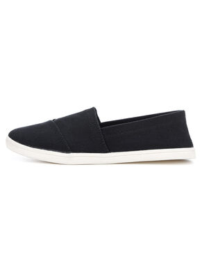 TEXTILE LOAFERS