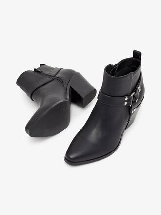 BIACLEMETIS BOTTINES MOTARDES