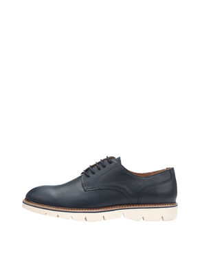 CLEATED DERBY SHOES