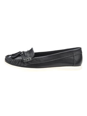 TASSEL SAILOR LOAFERS