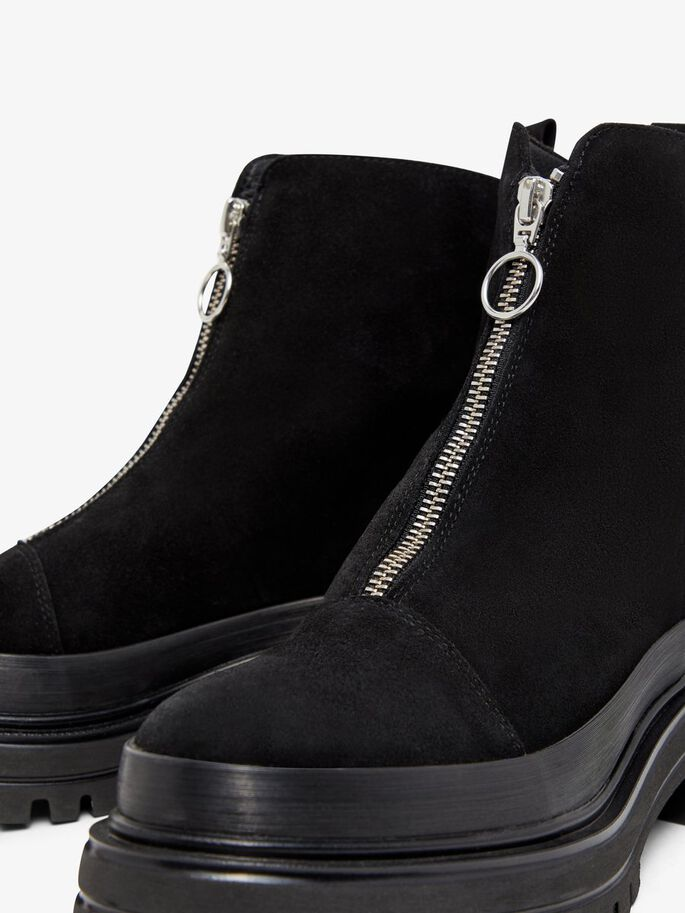 BIADICY ZIPPER BOOTS, Black1, large