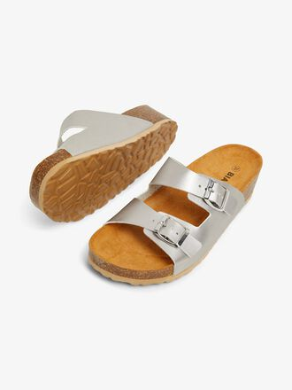 BIABETTY BUCKLE SANDALS