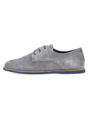 MEN'S SPRING SUEDE SHOES