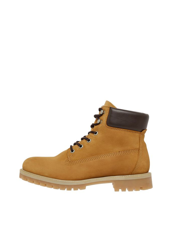 BIACHARLIE WINTER BOOTS, Mustard2, large