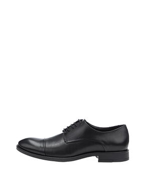 MEN'S CLASSIC DERBY SHOES