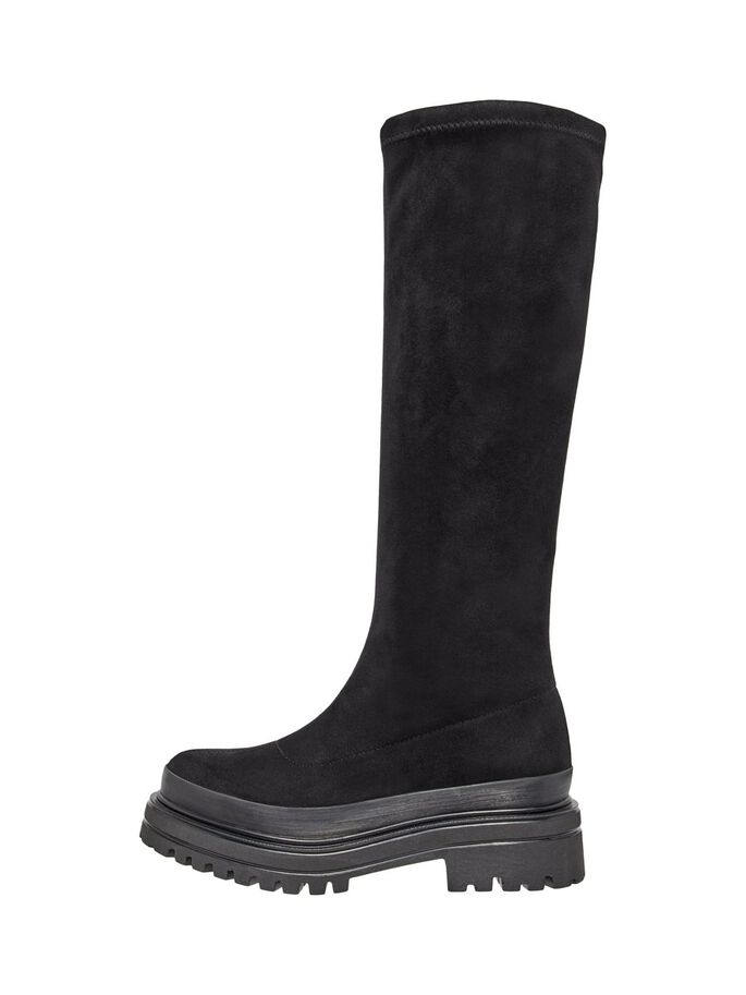 BIADICY HOHE STIEFEL, Black4, large