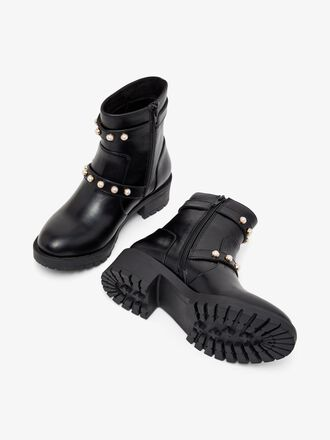 BIAPEARL BOTTES LARGES