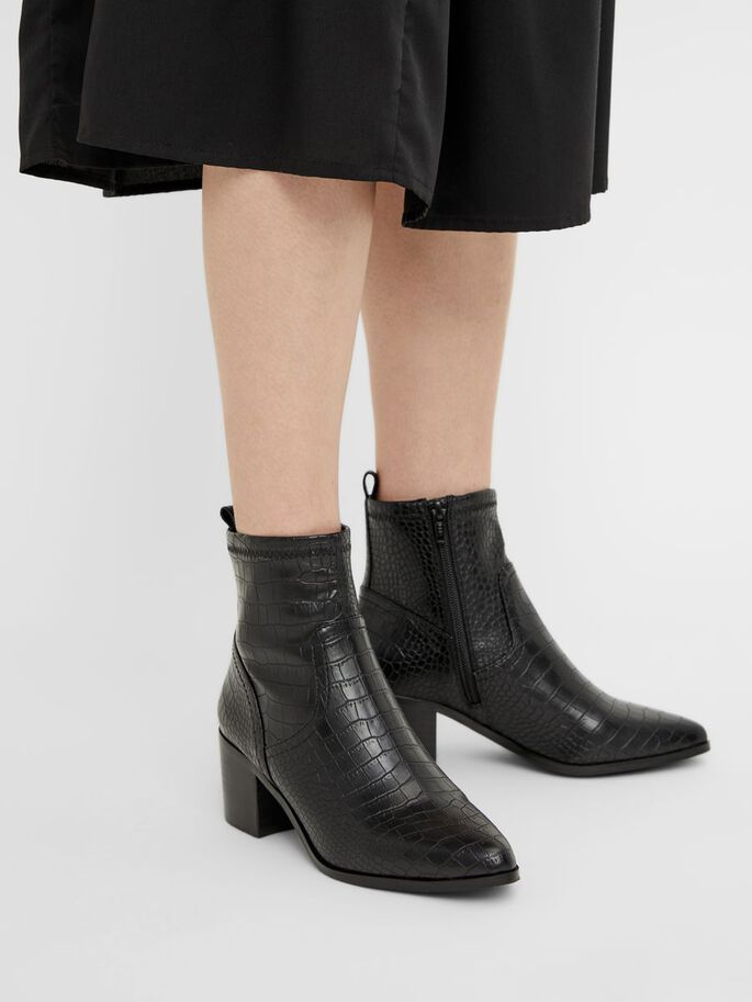BIAABBIE BOOTS, Black9, large