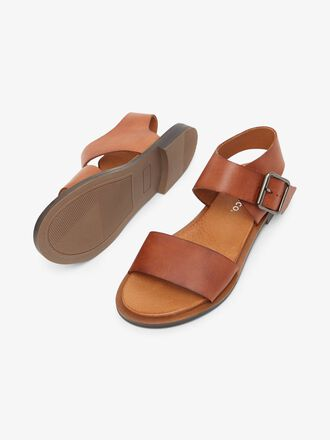 BIADARLA LEATHER SANDALS