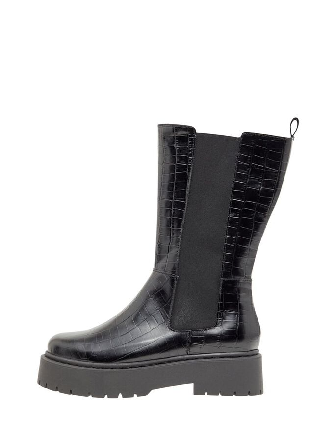 BIADEB WIDE FIT BOOTS, Black9, large