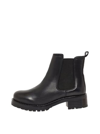BIACORAL LEATHER BOOTS
