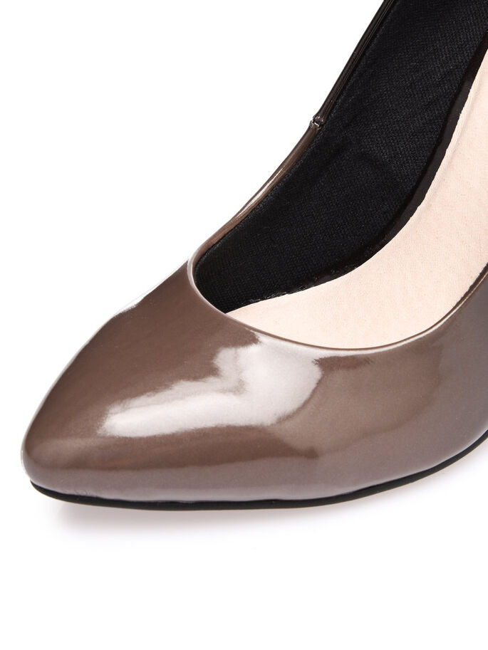 FADED PUMPS, Nougat, large