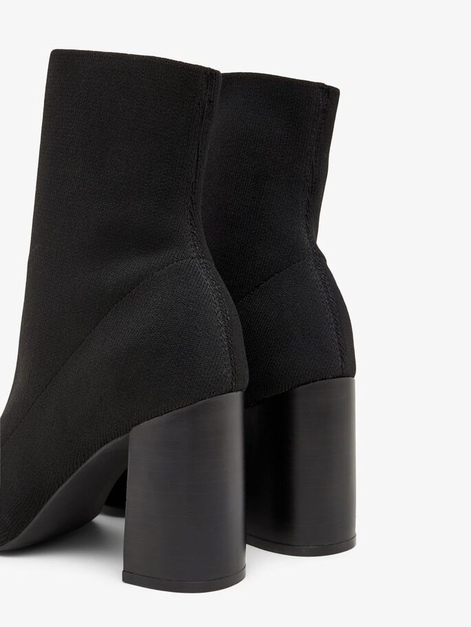 BIAELLIE BOOTS, Black 4, large