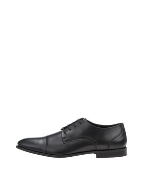MEN'S DRESS TOE CAP SHOES